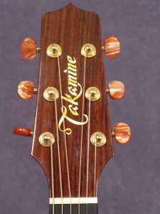 Pirk's guitars and amps ! - Takamine LTD 2001 - (MIJ)